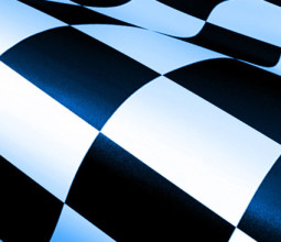 checkered-flag-racing