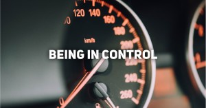 Being in Control