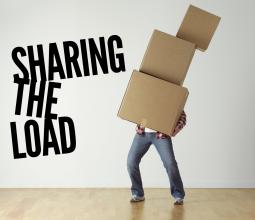 sharingtheload
