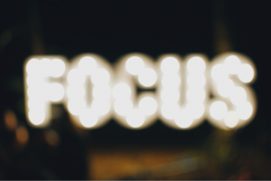 How's Our Focus