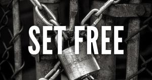 Set Free with lock