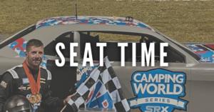 Seat Time
